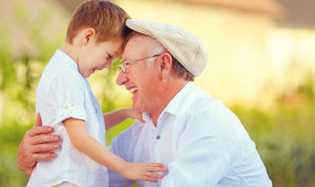 Eventi scolastici – la festa dei nonni!