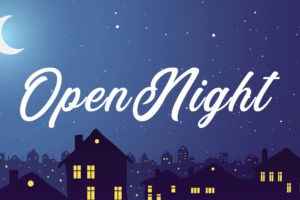 OpenNight