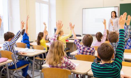 Incontro di formazione – La valutazione nella scuola oggi