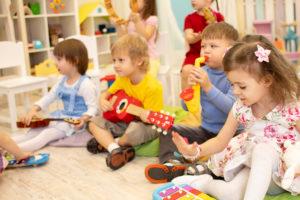 laboratori musicali bambini 1