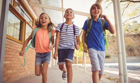 Buone ragioni per partecipare a un open day a scuola